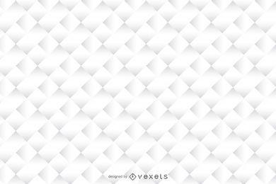 Quadrados de gravação abstrata sem costura padrão