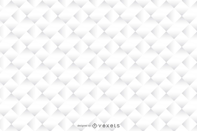Patrones sin fisuras de cuadrados de relieve abstracto