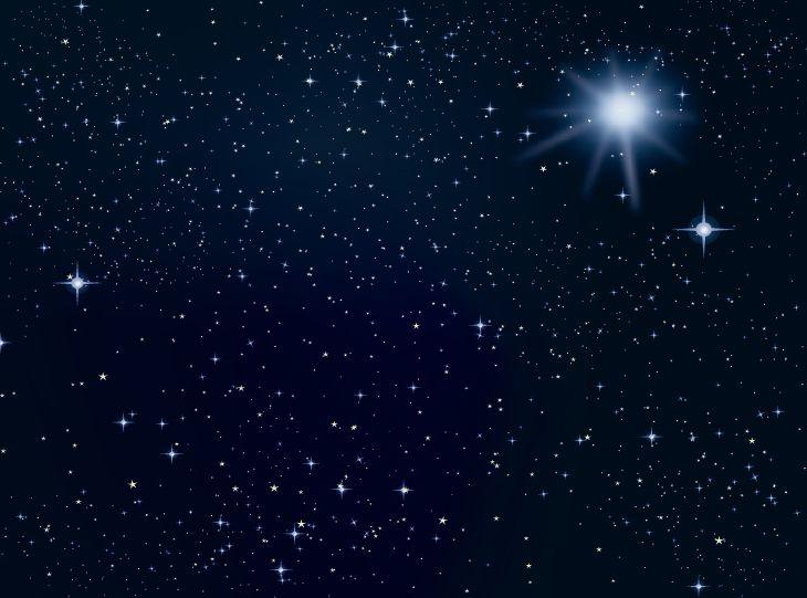 Espa 231 O Estrelas Fundo Baixar Vector