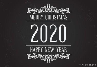 Boas Festas 2020
