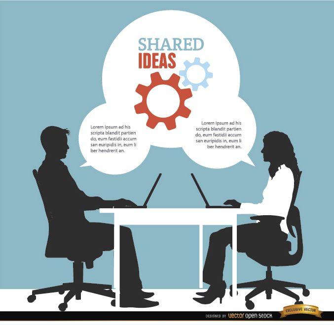 Men women ideas office
