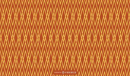 Textura de rayas cúbicas retro colorido abstracto geométrico