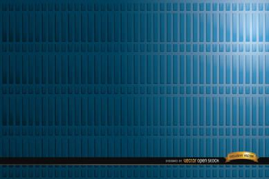 Blue bars texture background