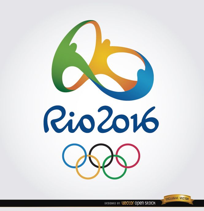 Rio 2016 Olympics official background