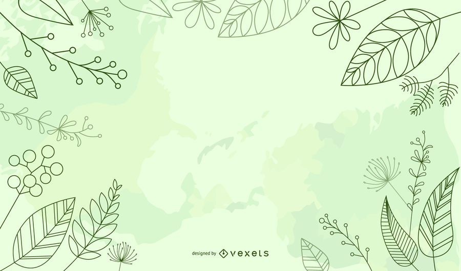 Fresh Environment Earth Day Background