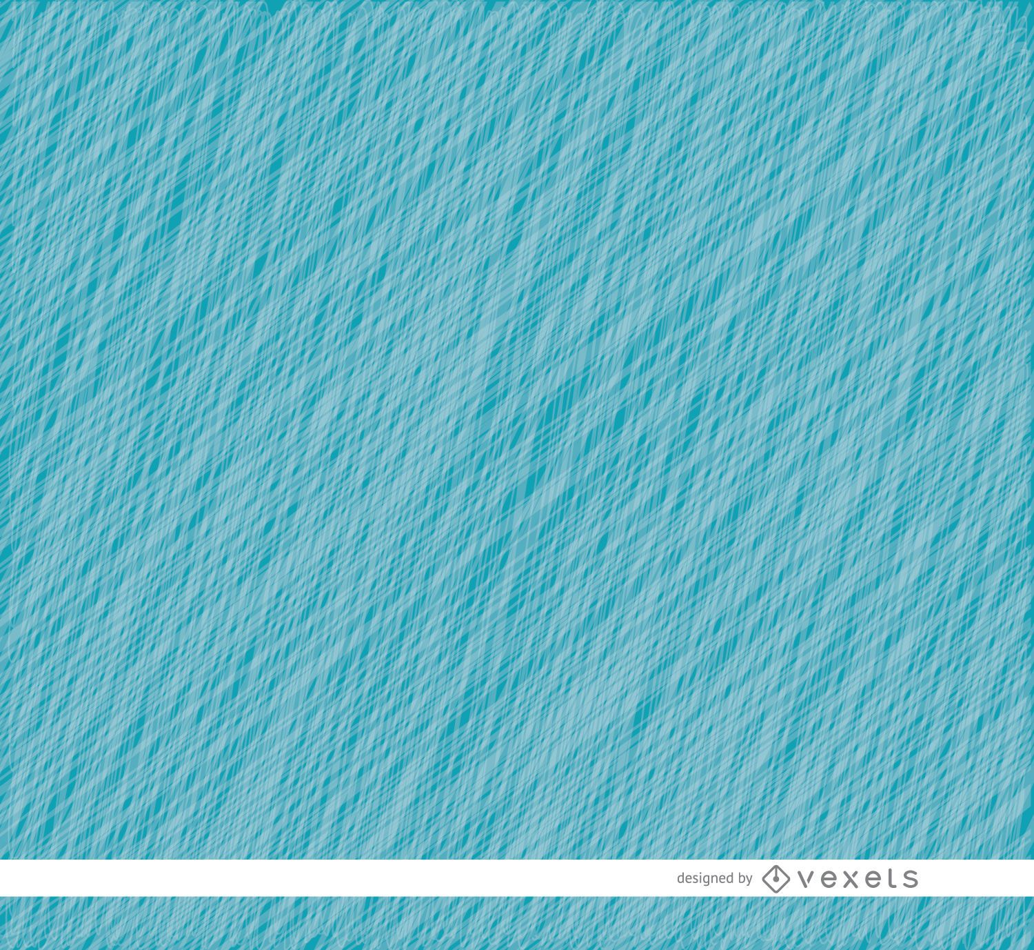 Fabric blue texture background