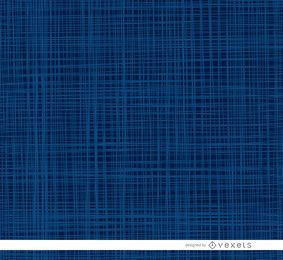 Thread grid seamless pattern