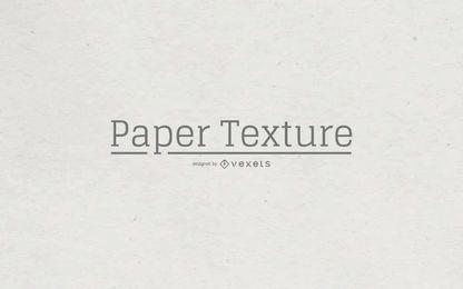 Textura de papel retrô realista