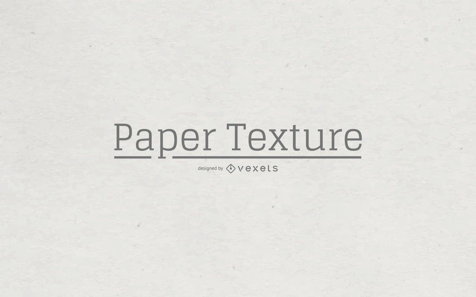 Textura de papel retro realista