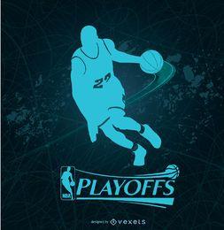 Playoffs Basketball