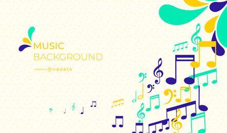 Vamos Banner Musical