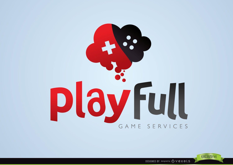 Logotipo de Creative Play Full Gaming