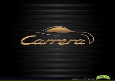 Amazing Stylish Car Logo Template