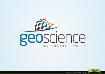 GeoScience Creative Scientific Logo