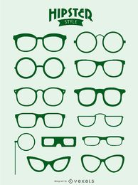 13 Hipster glasses