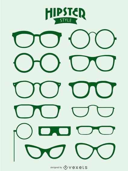 13 gafas de hipster