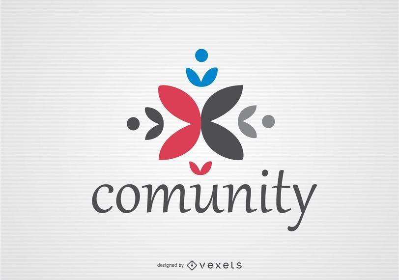 Logotipo del equipo de la comunidad