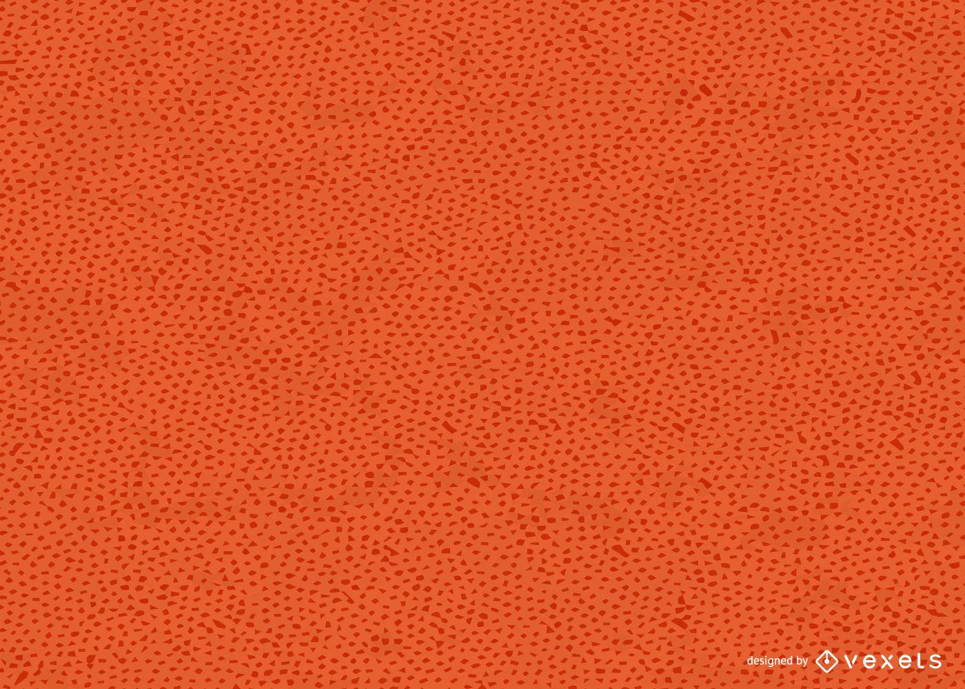 Basketball Texture Background