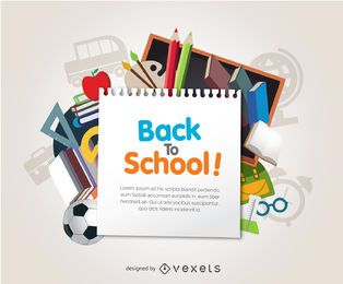 Zurück zu den Schulelementen