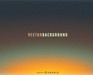 Abstract Gradient vector background