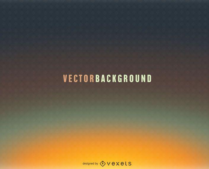 Resumo de fundo vector gradiente