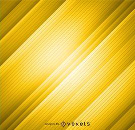 Fundo listrado amarelo