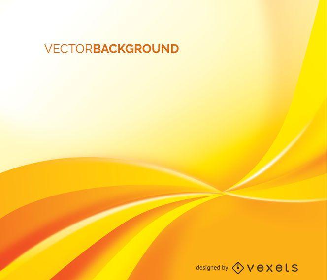 Fondo amarillo del remolino descargar vector fondo amarillo del remolino altavistaventures Choice Image