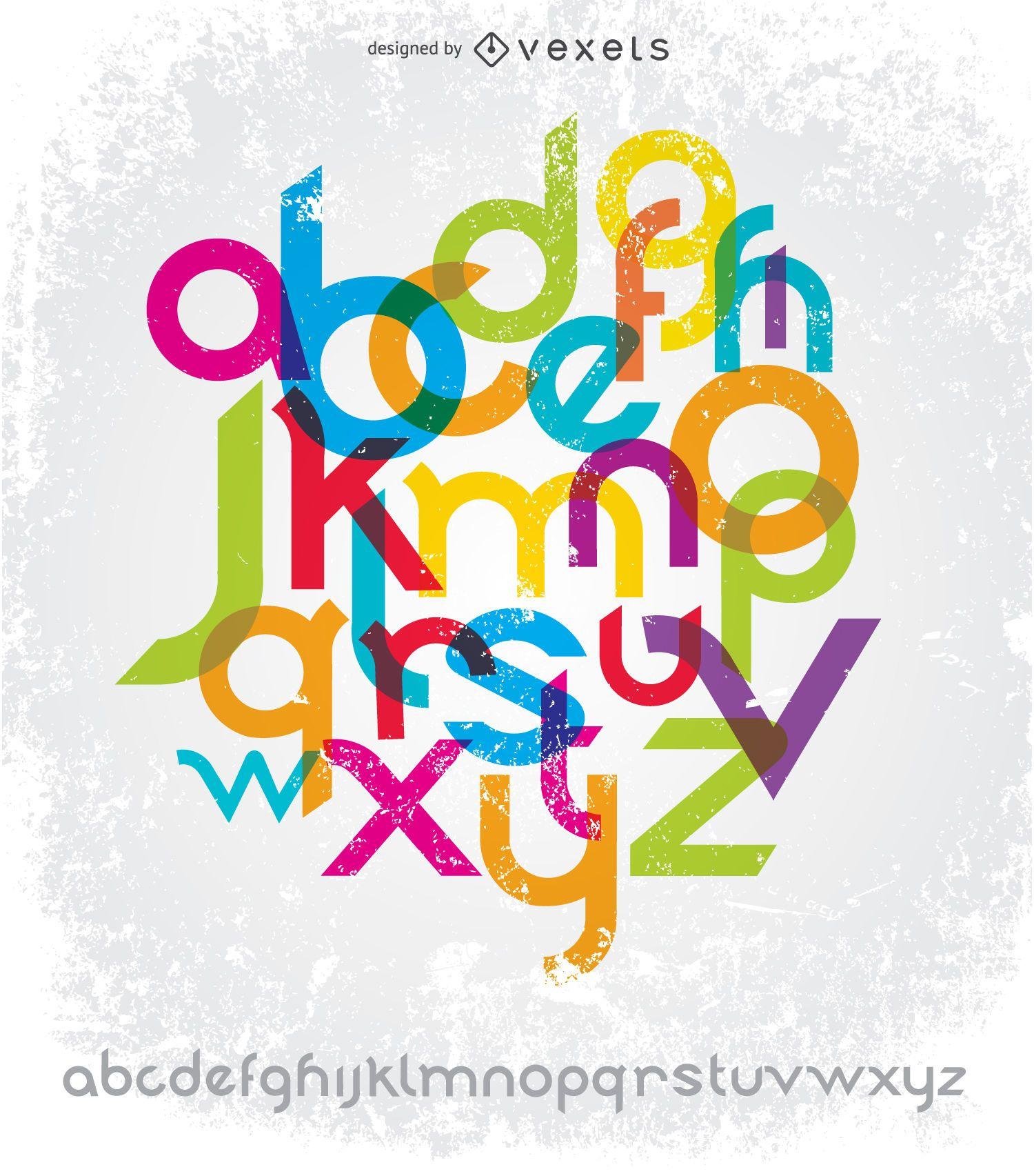 Fuentes tipogr?ficas tipo Sans Serif