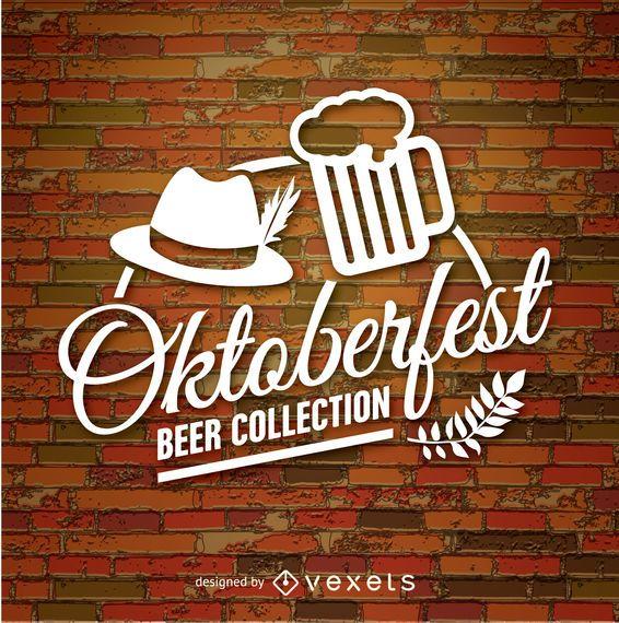 Oktoberfest-Emblem