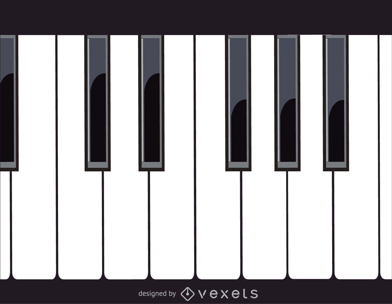 teclas de piano descargar vector f facebook vectoriel Find Us On Facebook Vector