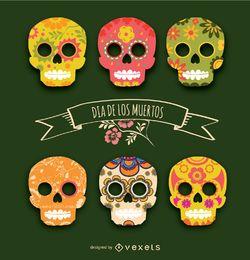 Tag der Toten - Día de los muertos