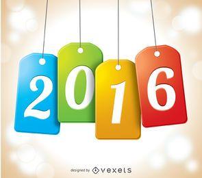 Tags de 2016