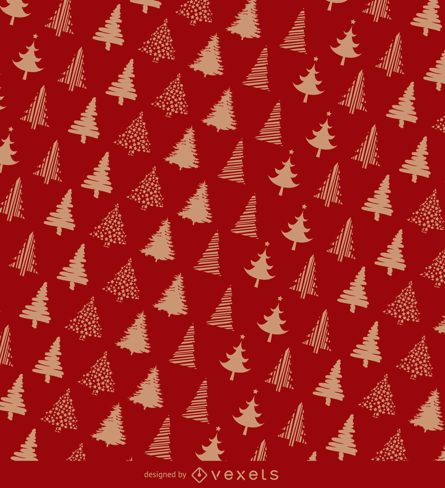 Dise o de papel de regalo de navidad descargar vector - Papel de regalo navidad ...