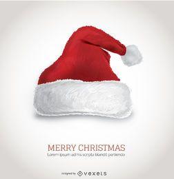 Chapéu Santas