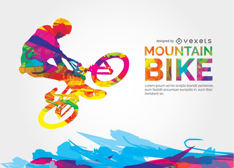 Bicicleta de monta?a
