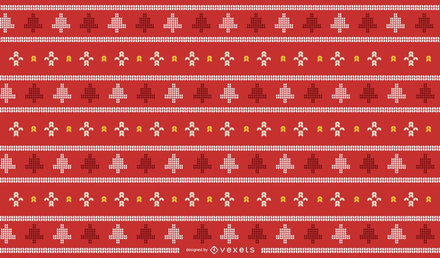Fronteiras Tradicionais de Natal Pixiladas