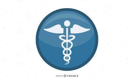 Caduceo medico