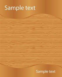 Diseño con textura de madera.
