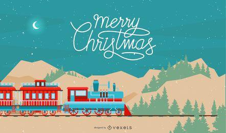 Frohe Weihnachten Urlaub Wallpaper
