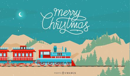 Merry Christmas Holiday Wallpaper
