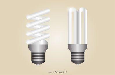 Eco Glühbirne
