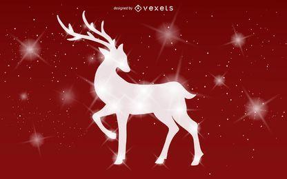 Rena de Natal mágica 2