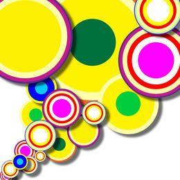 Vector Circles