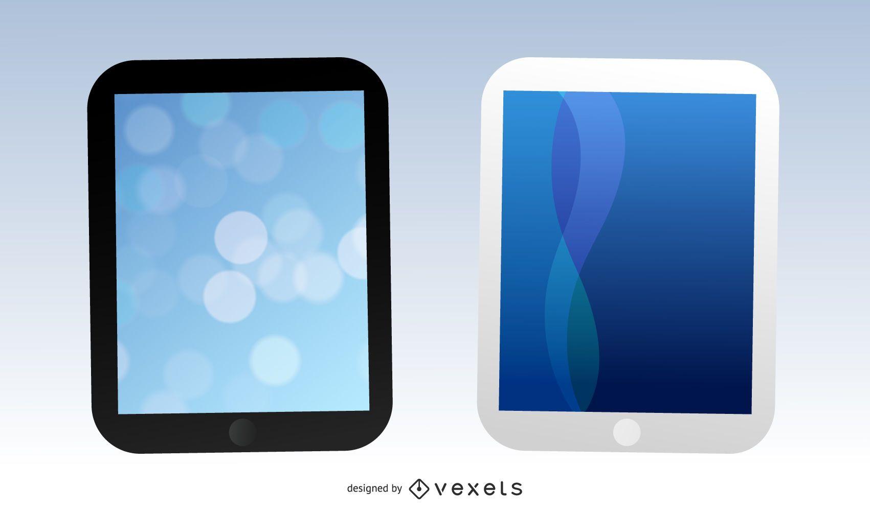 Vector Ipad - Vector download
