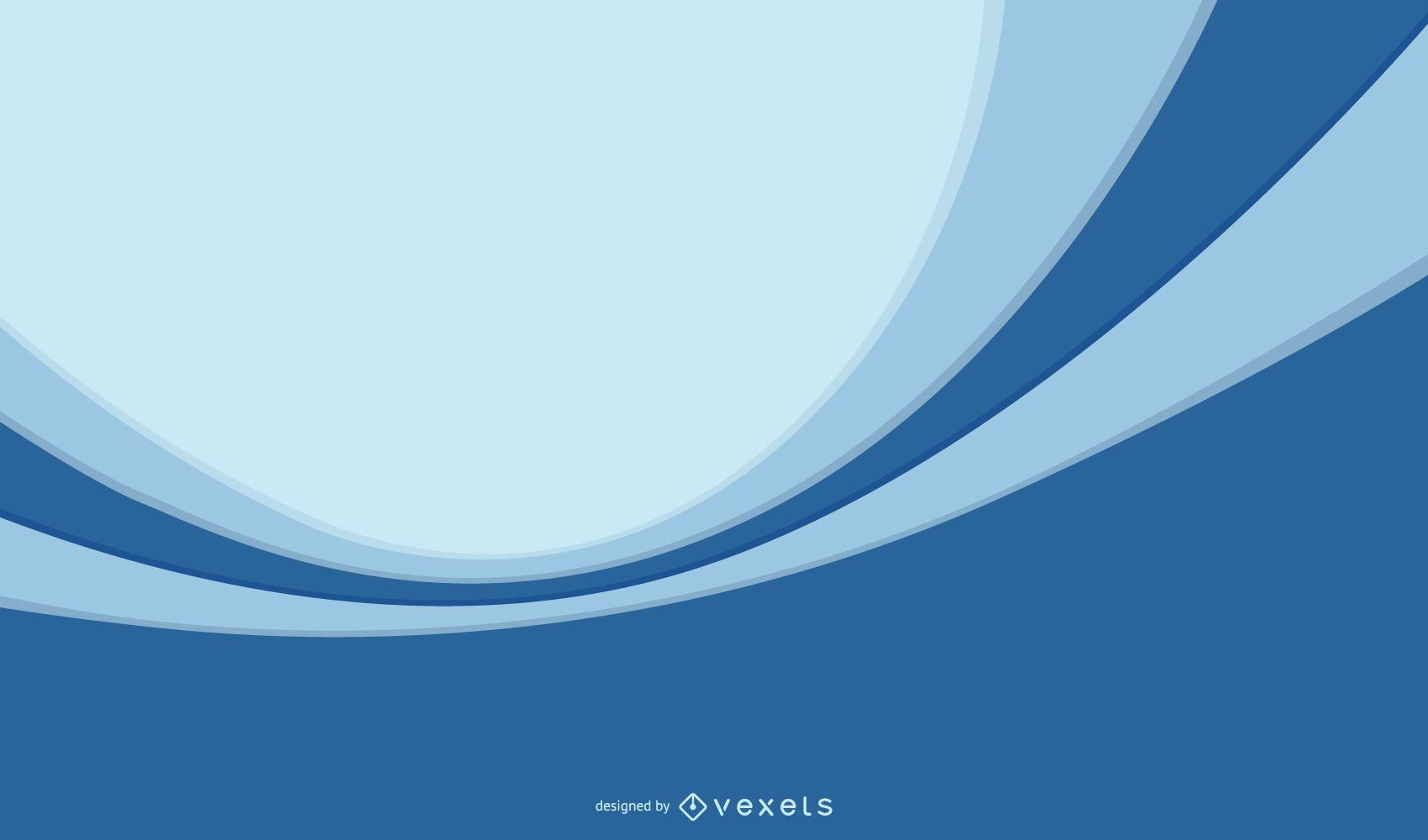 Corporate vector business background