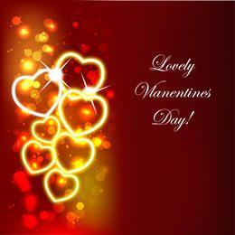 Valentines Day Vector Design