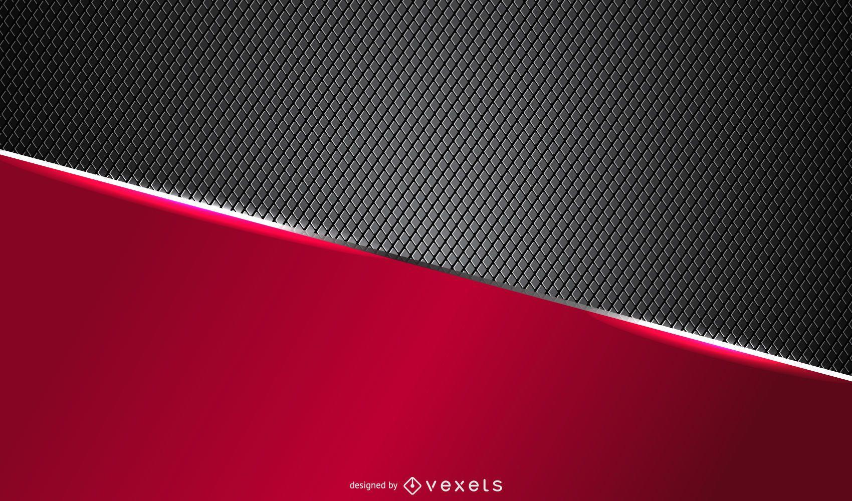 Metal Vector Background