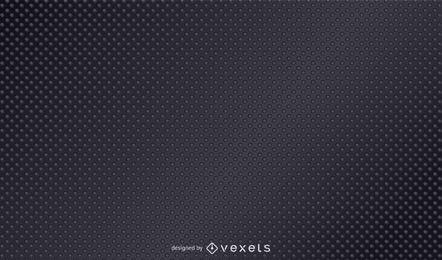 Textura oscura del metal del vector