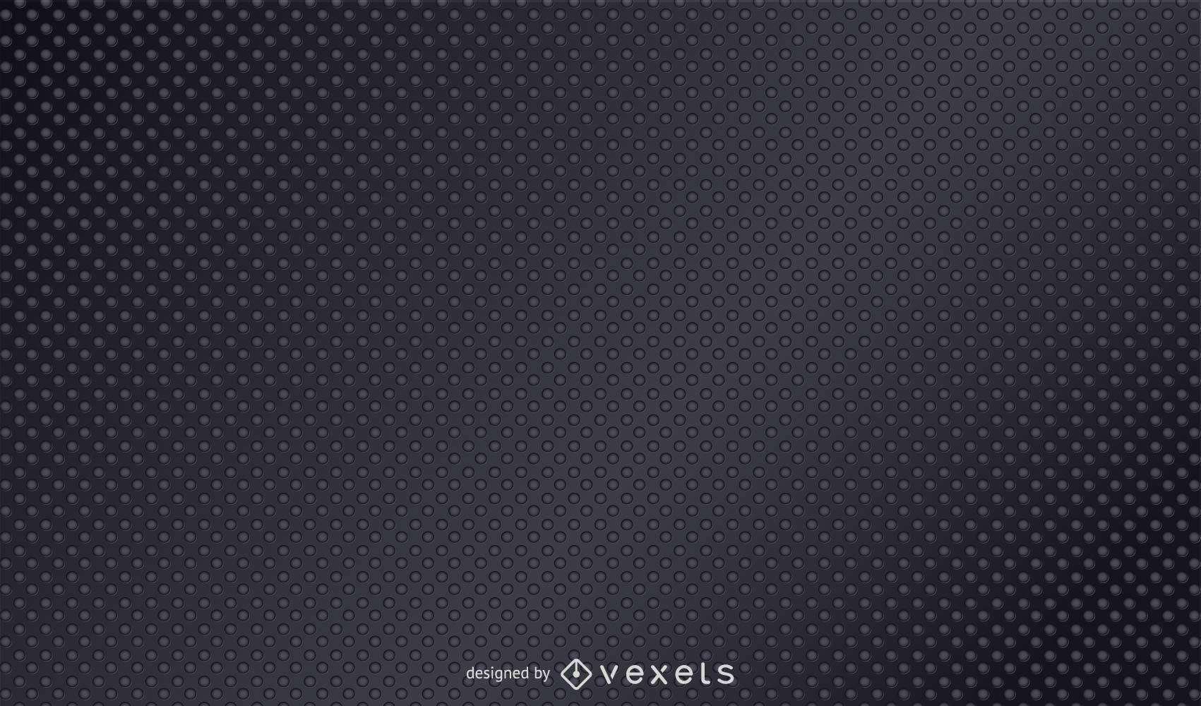 Dark Vector Metal Texture
