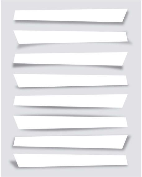 Collection of Box Shadows